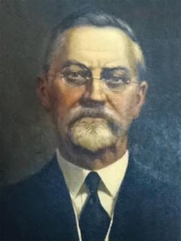 Theodor Kölle