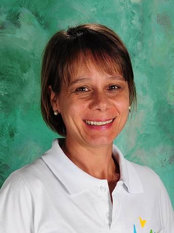 Mônica Cristina Castro Ferreira - Ensino Fundamental I