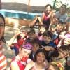Carnaval no Infantil e nos 1ºs anos do Fundamental I