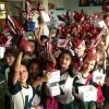 Comemoração de Páscoa na Educação Infantil