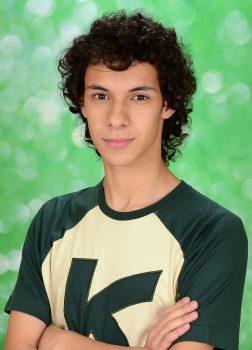 Victor de Souza Martins