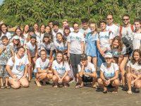 Koelle Sustentável visita Santos