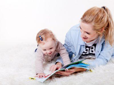 Como Apoiar seu Filho em Cada Fase do Desenvolvimento Infantil