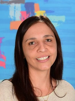Alexandra Roberta Rodrigues Carnevale - Educação Infantil
