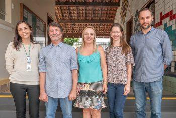 coordenação pedagógica do Colégio Koelle