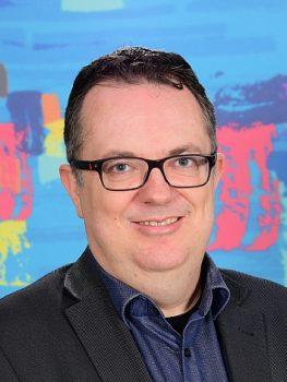 Rui Alexandre Christofoletti - Diretor Pedagógico