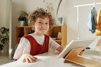 Como Criar uma Rotina de Estudos para as Crianças Durante a Quarentena?