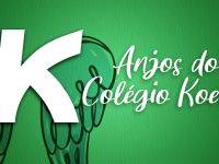 Banner - Anjos