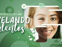 Banner - Revelando Talentos