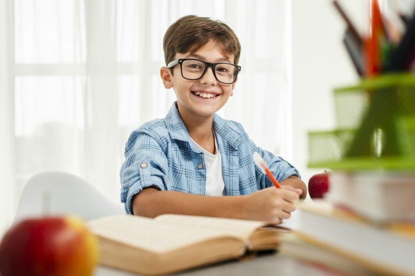 Dicas Para os Pais — Como Educar Crianças Autossuficientes?