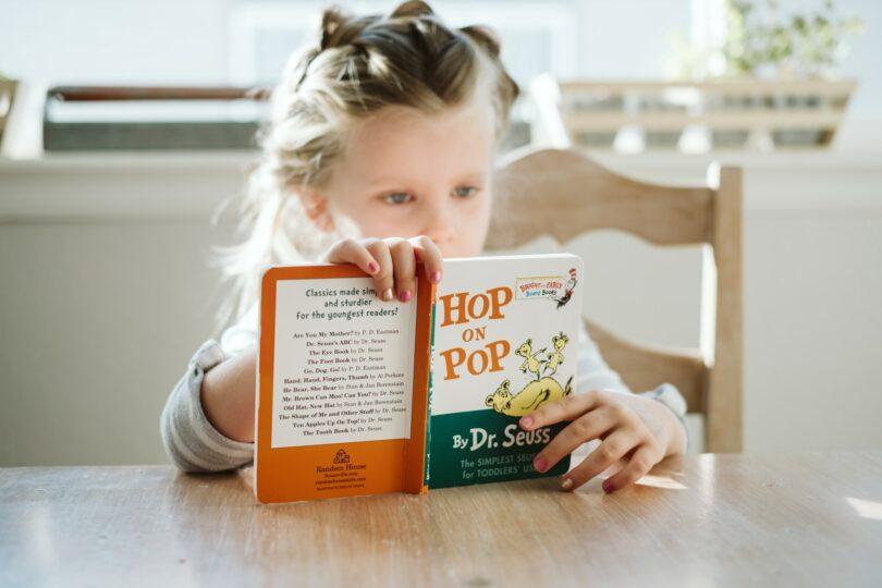 Leitura e Escrita no Início da Alfabetização — A Parceria entre Família e Escola