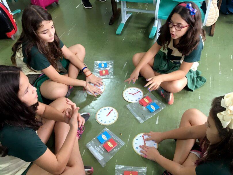 Conheça a Importância dos Jogos e Brincadeiras no Ensino Fundamental I