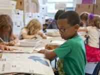 O Papel da Escola no Desenvolvimento da Autonomia Infantil