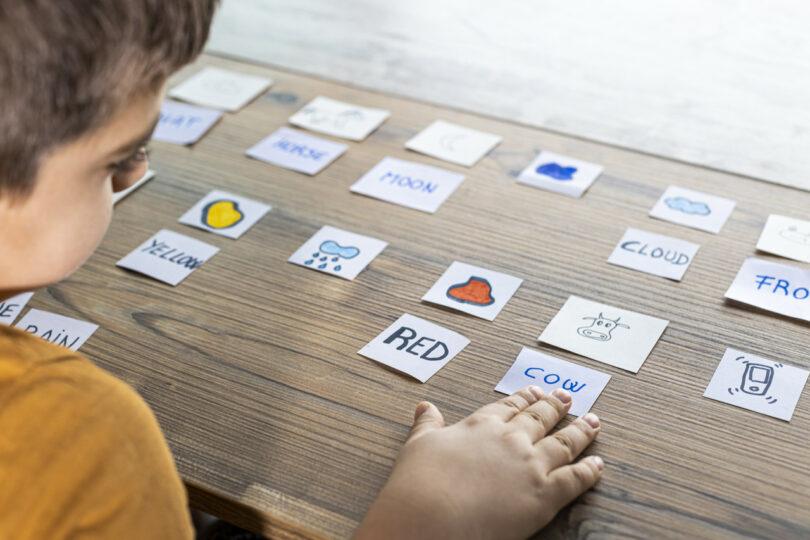 Como Apoiar a Alfabetização do meu Filho com Jogos para Ensinar a Ler?