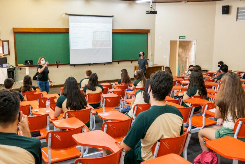 Como o Colégio Koelle está Preparado para a Volta às Aulas 2021?