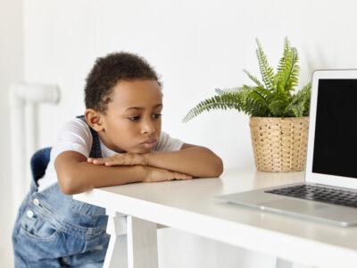 Criança e Internet