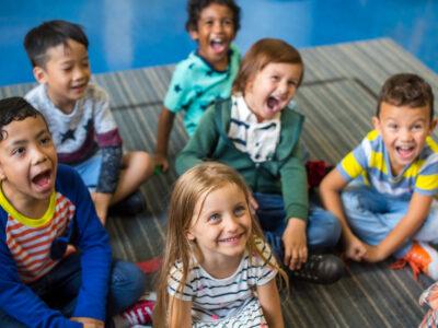 Como Falar De Diversidade E Respeito Com As Crianças