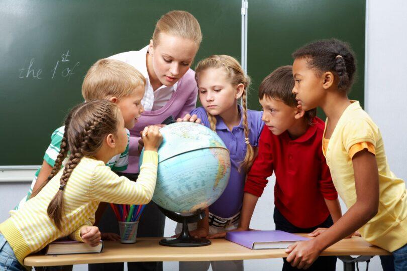 Importância Da Diversidade Cultural Na Educação Infantil